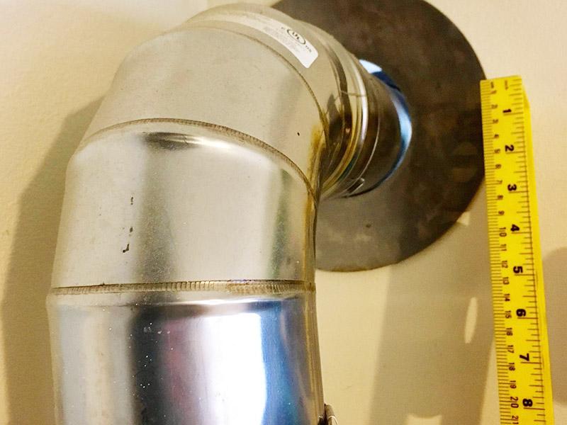 برای اینکه از درست کار کردن بخاری مطمئن شوید بهتر است نصب آن را به فردی حرفهای بسپارید.