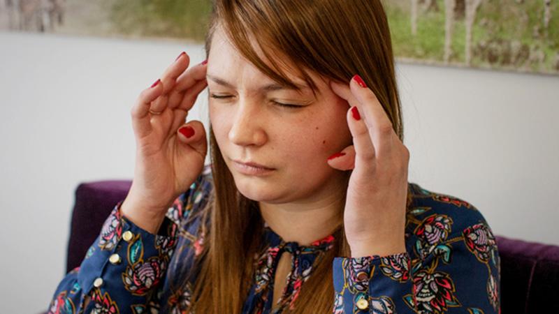 اگر از بخاری استفاده میکنید مراقب علائمی مثل خوابآلودگی و سرگیجه باشید.