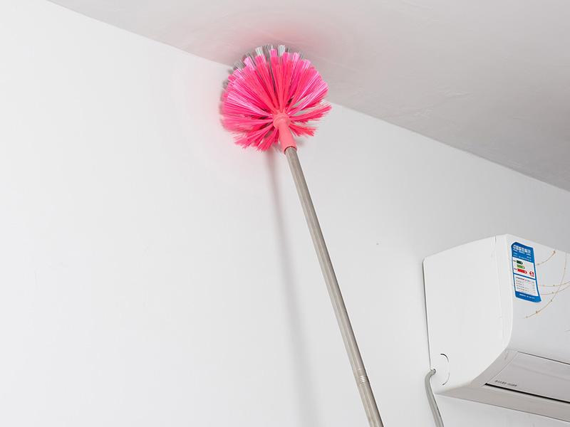 تمیزکاری سالیانه یک روش بسیار مناسب برای بررسی تمامی اجزای خانه است