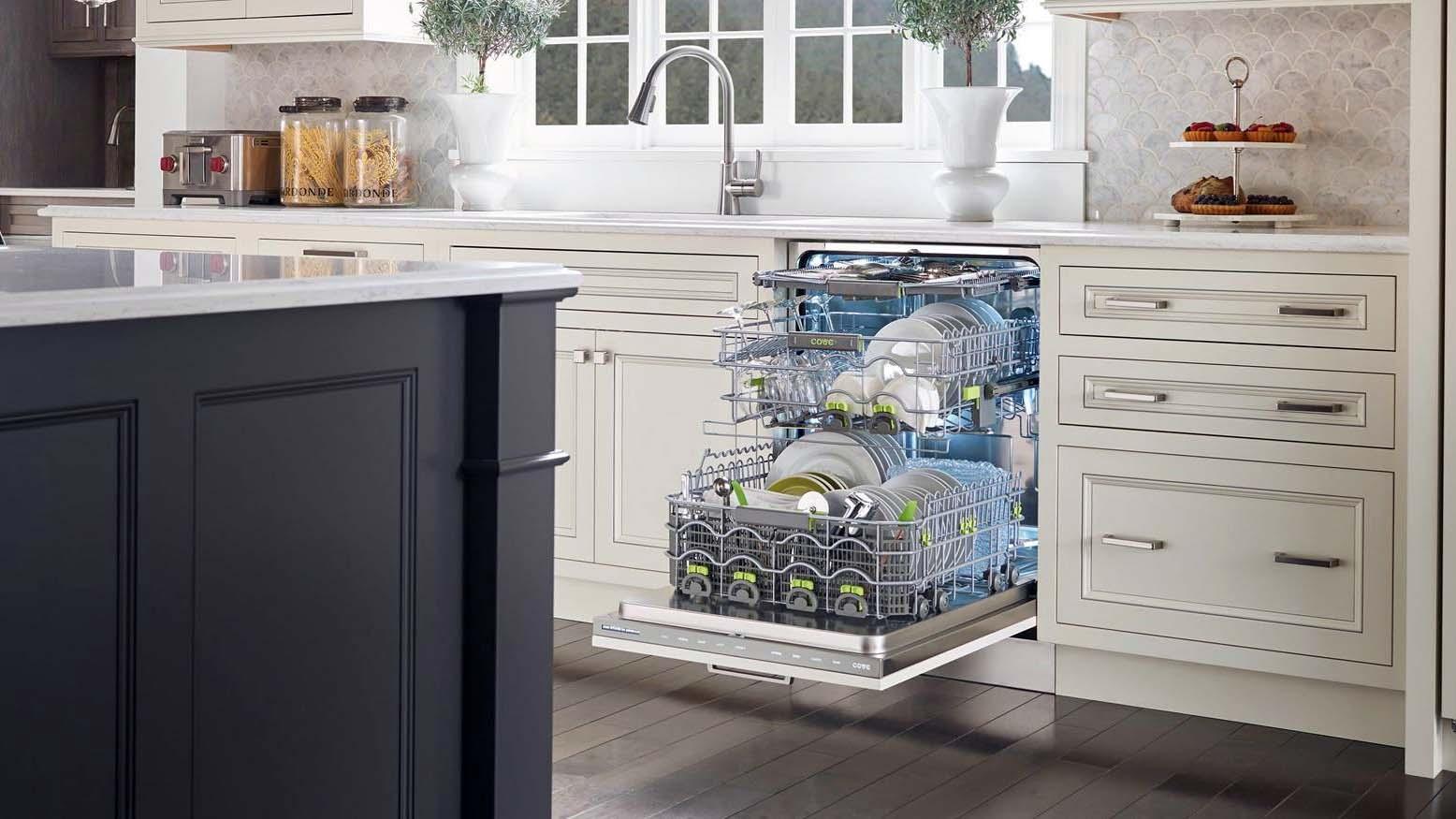 با تمیز نکردن ماشین ظرفشویی، آن را به یک دستگاه سراسر باکتری، قارچ و مستعد بو تبدیل میکنید.