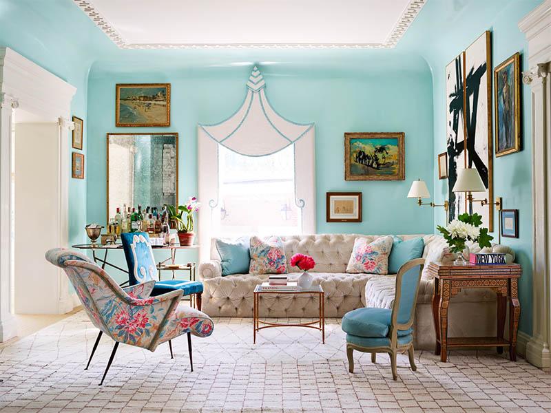 بر اساس قوانین فنگ شویی دکور، در صورتی که برای بخشهای مختلف منزل از رنگهای گوناگونی استفاده کنیم، نتیجه بهتری خواهیم گرفت. هر بخش از خانه، با توجه به کاربری و نیازمندی ساکنین آن، ویژگیهای خاص خود را دارد که رنگها میتوانند با این ویژگیها تطبیق یافته و به صورت مکمل، ترکیب مناسبی را ایجاد کنند.