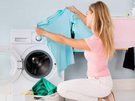 رنگ پس دادن لباس به لباس دیگر، روشهای جلوگیری و از بین بردن
