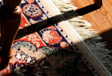 روش های رنگ برداری فرش (لکه گیری فرش)