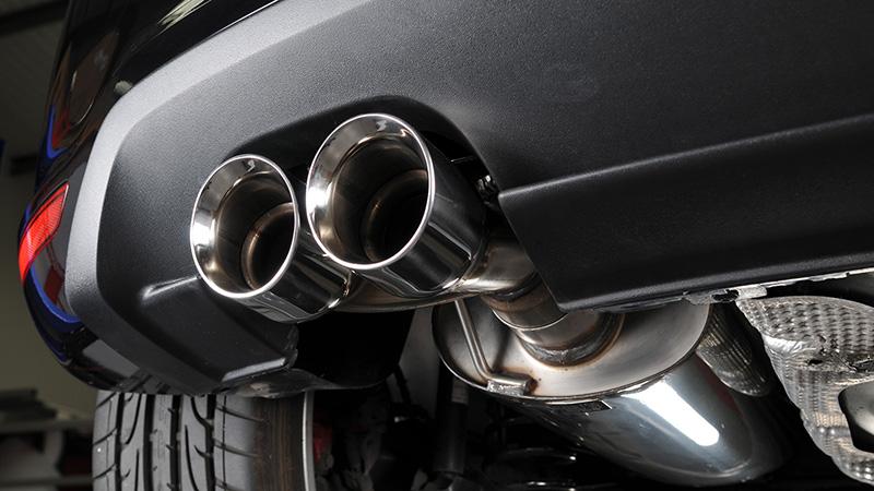 اگزوز خودرو: شرح اجزا و نحوه عملکرد آن