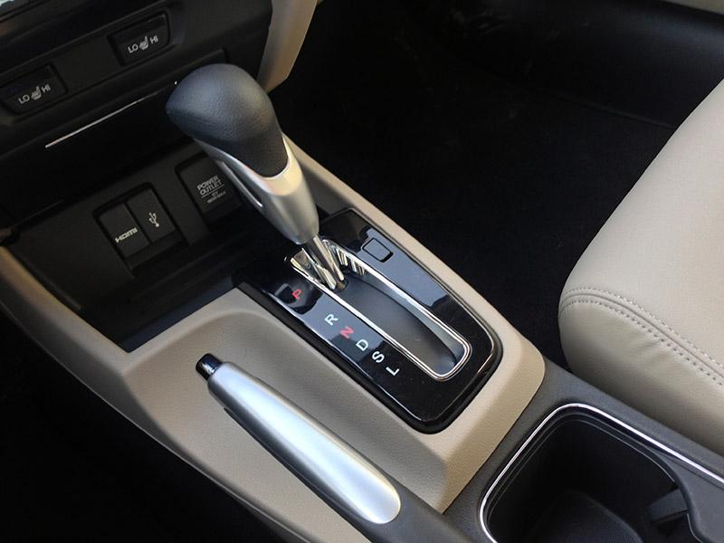 برای روشن کردن ماشین با گیربکس cvt باید دنده را روی N یا P قرار دهید تا ماشین روشن شود.