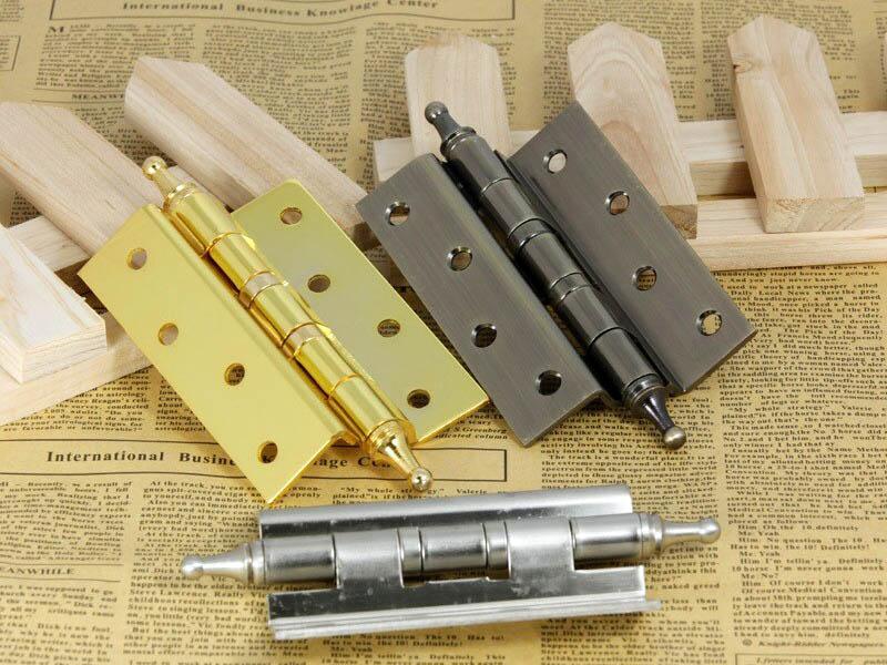 لولای قابلمه در مواردی استفاده میشود که در لنگه درب، لبه وجود داشته باشد.