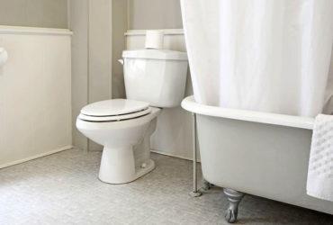 تعمیر ترک کاسه توالت در ۵ مرحله