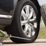 لاستیک زاپاس خودرو: نکات مهمی که باید درباره زاپاس خودرو بدانید