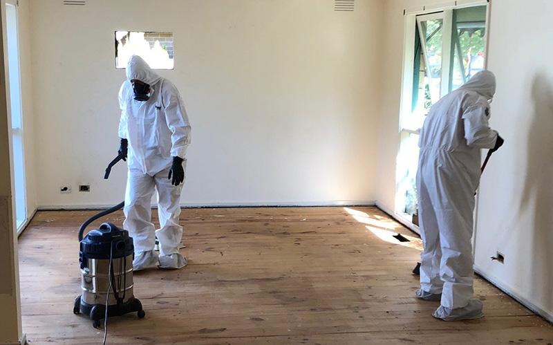 خدمات ضدعفونی منزل پیش از اسبابکشی | راهنمای تمیز کردن خانه قبل از اثاثکشی