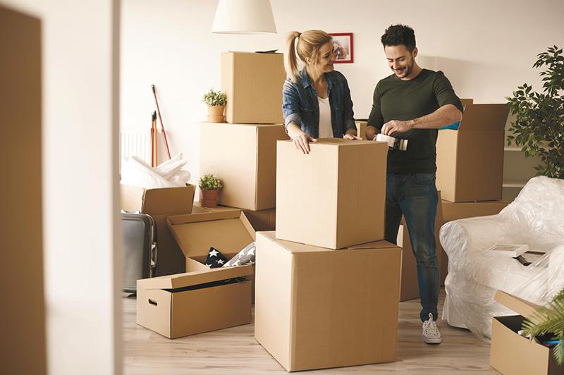 نکات بستهبندی اثاثیه منزل و کالا | راهنمای بستهبندی وسایل و لوازم منزل