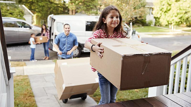 فهرست کارهای قبل از اسباب کشی منزل   کارهایی که باید قبل از اسبابکشی در خانه جدید انجام دهید