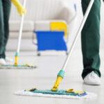 چطور نظافتچی حرفهای استخدام کنیم؟