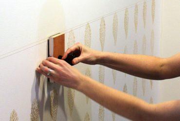 آموزش نقاشی ساختمان با مهر نقاشی خانگی
