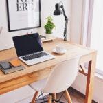 ایدههایی برای دکوراسیون دفتر کار خانگی