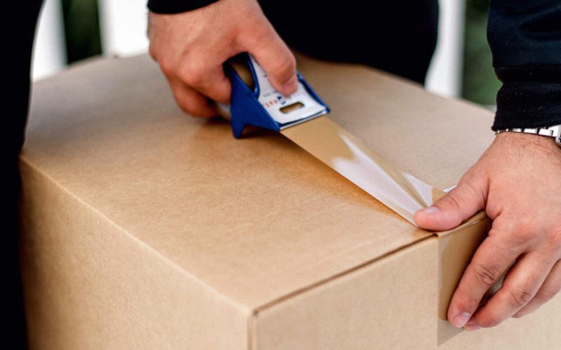 خدمات بستهبندی اثاثیه منزل و اسبابکشی