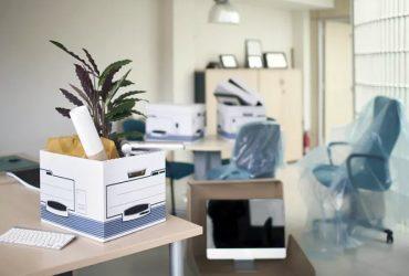 راهنمای کامل اسبابکشی اداری و جابهجایی محل کار
