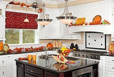 چک لیست کامل نظافت خانه قبل از پاییز