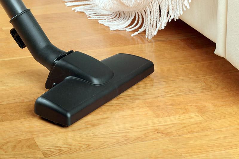 نکات مهم تمیز کردن کفپوش چوبی، پارکت و لمینت