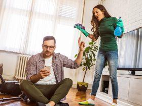 آشنایی با 15 اشتباه نظافت منزل که از وجودشان بیخبرید