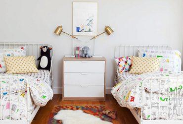 قوانین و اصول فنگشویی اتاق کودک