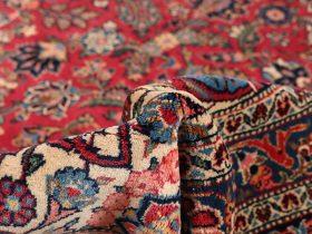 اصول نگهداری از فرش ابریشم | راهنمای قالیشویی استادکار