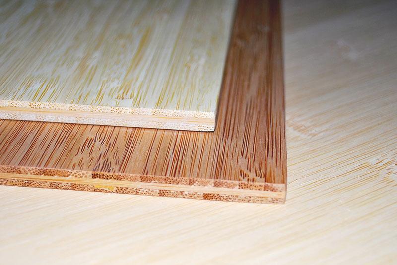 چوب بامبو برای کابینتسازی، کفپوش و مبلمان